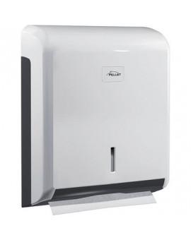 Distributeur de papier essuie-mains - Pellet