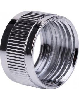 Écrou cylindrique pour flexible au mètre - Disflex