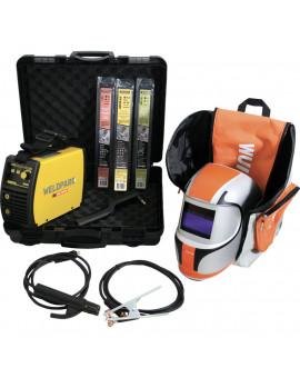 Pack Poste à souder + Accessoires ARCMATIC 160L - Wuithom