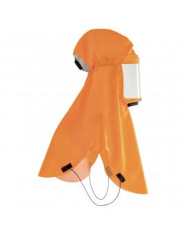 Cagoule adaptable systèmes ventilés CA-2 - Wuithom