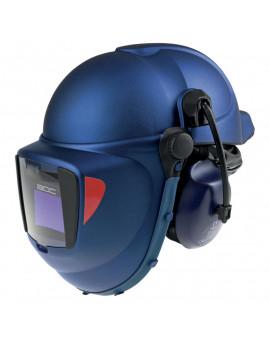 Cagoule adaptable systèmes ventilés CA-40 - Wuithom