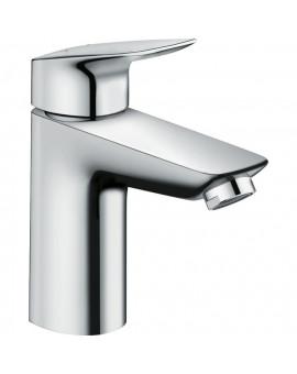 Mitigeur lavabo Logis 100 ÉCO CH3 - Hansgrohe