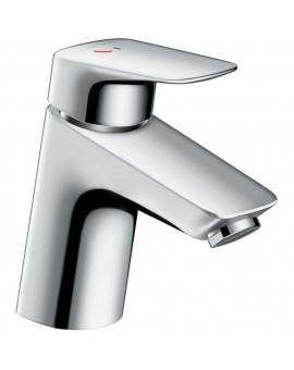 Mitigeur lavabo Logis 70 ÉCO CH3 - Hansgrohe