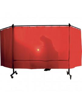 Ecran FORTE4000® Rideaux Suspendus - Wuithom