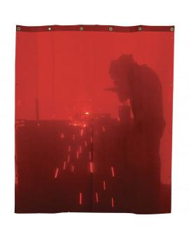 Rideau de Soudure 0,4mm 1800 x 1400 mm - Wuithom