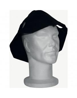 Bonnet en cuir - Wuithom