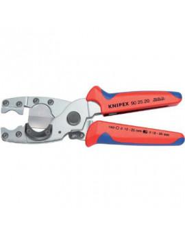 Coupe-tube PER et Multicouche - Knipex