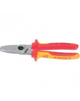 Coupe câbles - Knipex