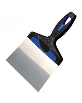 Couteau à enduire manche bi-matière - Outibat