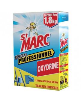 Oxydrine - Saint Marc