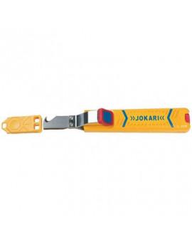 Couteau à dénuder Jokari - Klauke