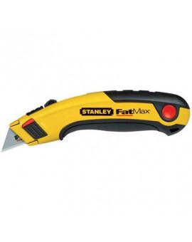 Couteau à lame rétractable Fatmax - Stanley