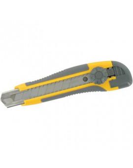 Cutter pro 18 mm - Outibat