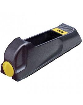 Rabot bloc Surform métal - Stanley