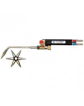 Chalumeau sécurité (ARPF) à lance fixe - Le Lorrain