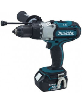 Perceuse visseuse à percussion DHP451RMJ - Makita