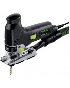 Scie sauteuse PS 300 EQ-Plus - Festool