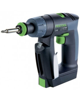 Perceuse visseuse CXS set EU - Festool