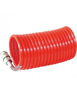 Tuyau spirale - Lacmé
