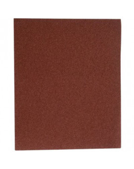 Papier abrasif corindon support toile - SIA