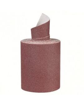 Rouleau d'abrasif support toile souple - Scid