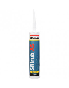 Silirub AS - Soudal