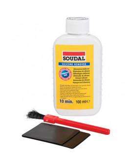 Éliminateur de silicone - Soudal
