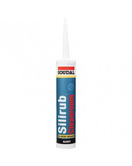 Silirub cleanroom - Soudal