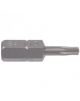 Embout de vissage Torx 25 mm Dure - Riss