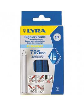 Craie de marquage économique - Lyra - 12