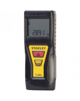 Mesure laser TLM65 - Stanley