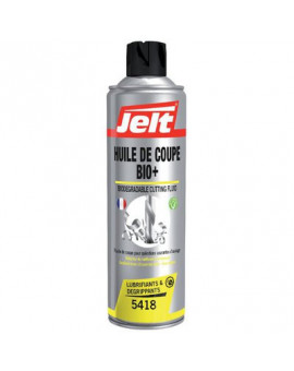 Huile de coupe Bio + - Jelt