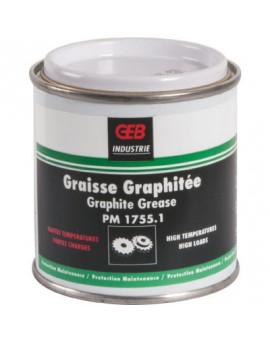 Graisse graphitée - Geb