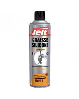 Graisse silicone - Jelt