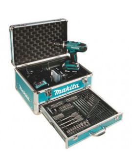 Perceuse visseuse HP457DWEX4 - Makita
