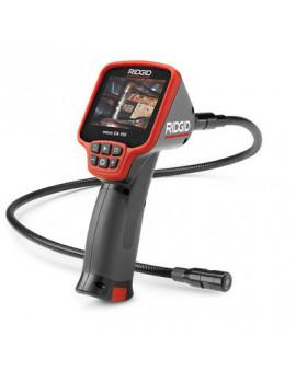 Caméra couleur d'inspection Ridgid® micro CA 150 - Ridgid