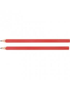 Crayon de charpentier Staedtler - Outibat