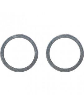 Bague de réduction métal Diamètre extérieur 30mm - Scid - 2