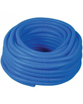 Gaine isolante Bleu - Courant