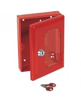 Boîte pour clé de secours - Decayeux