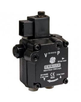 Pompes de brûleur avec électrovanne - BricoBati