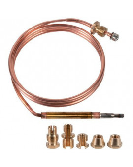 Thermocouple universel Gaz Naturel - Orkli