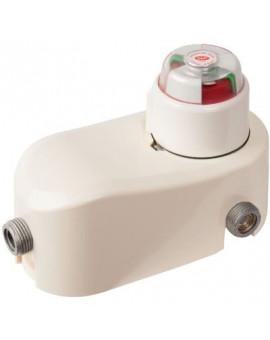 Inverseur limiteur propane avec indicateur de service / réserve - Favex