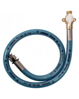 Flexible gaz pré-équipé twinox r.o.a.i. - Gurtner
