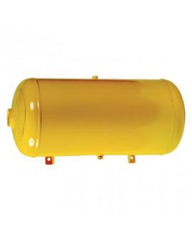 Capacité tampon gaz - Sectoriel
