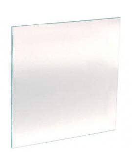 Vitre de rechange en plexi pour coffret sous verre dormant - Coditherm