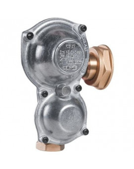 Regulateur b10n, 10 m³/h - Clesse