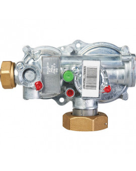 Régulateur B10N propane - Clesse
