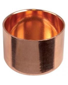 300CU - Bouchon femelle cuivre - Conex / Bänninger