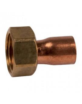 359GCL - Douille droite 2 pièces - Conex / Bänninger